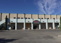 12,000 sqft 2 Story Retail Building