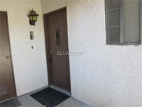 701 E BOURBON UNIT G-1, PAHRUMP, NV