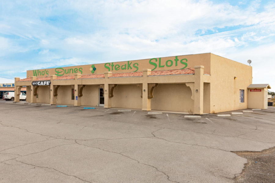Pahrump Commercial Property For Sale
