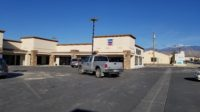 Prime Location in Anchored Shopping Center