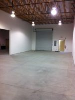 Office w/Warehouse space!