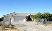3 Car Garage with plenty of room to store those toys, Fenced yard perfect for the animals