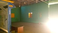 2340 SqFt Workshop