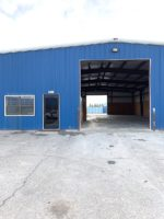 Two 4,000 SqFt Warehouse Buildings