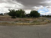 2471 Stardust – Horse property   View from the corner lot